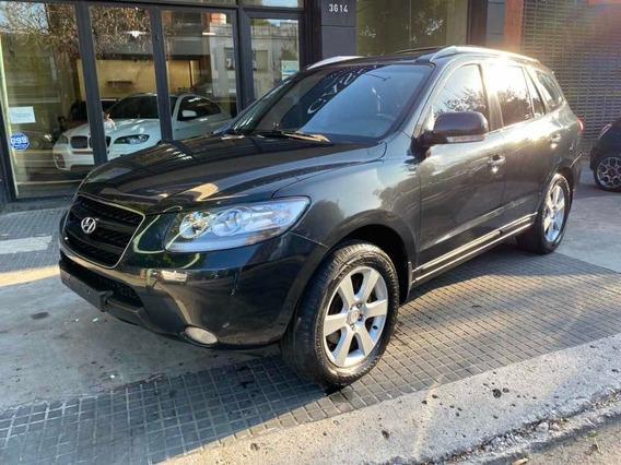 Hyundai Santa Fe 2009 2.7 V6 Gls 4at 7p Premium Cassano Auto