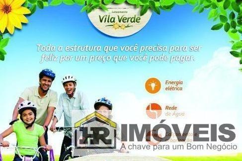 Terreno Para Venda Em Teresina, Santa Maria Da Codipi, 1 Dormitório, 1 Banheiro, 1 Vaga - 870_2-288485