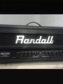 Cabezal Randall Rh 100 G2