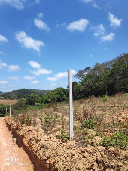 Lançamento De Terrenos De 600m² Na Cidade De Ibiúna 04