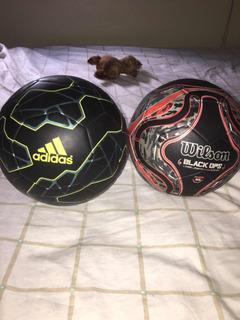 Balón De Fútbol Nuevo