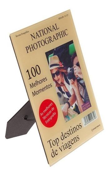 Porta Retrato National Photographic - Zona Criativa - C/ Nf