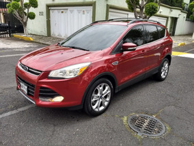 Ford Escape Titanium 2014. Turbo Ecoboost