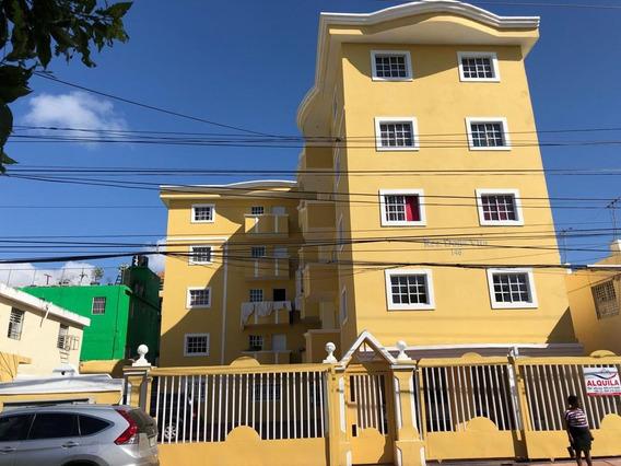 Alquilo Apartamento En Alma Rosa 1