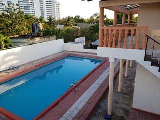 Casa De 5 Habitaciones Y 2040 M2 Solar En Juan Dolio