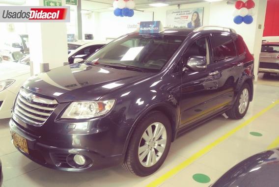 Subaru Tribeca 3.6 7 Puestos Rgt-123