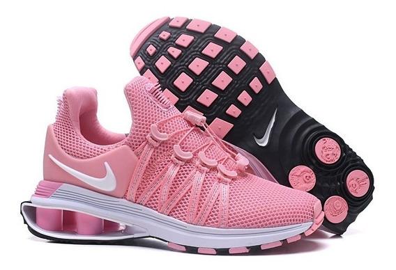 Tênis Nike Importado Original Shoes Academia