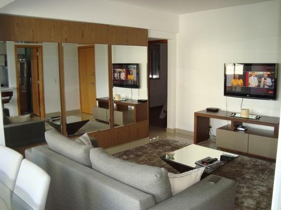 Apartamento 2 Quartos Para Locação No Vila Da Serra - 7035