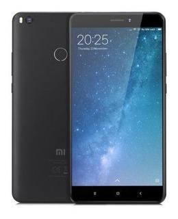 Xiaomi Mi Max 2 4gb/64gb Tela 6,44 Pol Bateria 5300 Mah