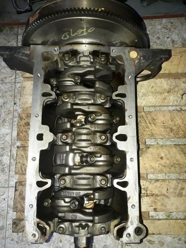 Tres Cuartos De Motor Chevrolet Soni1.6 Original Estándar
