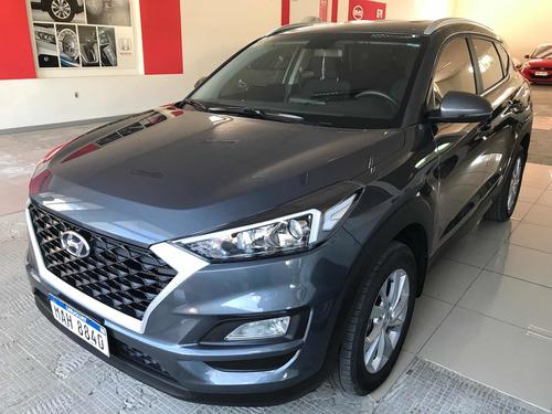 Hyundai Tucson 1.6t Gdi Sport At 2020