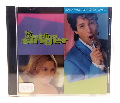 The Wedding Singer Soundtrack Mercado Libre