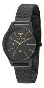 Relógio Technos Fashion Trend Feminino 2039bg/4p