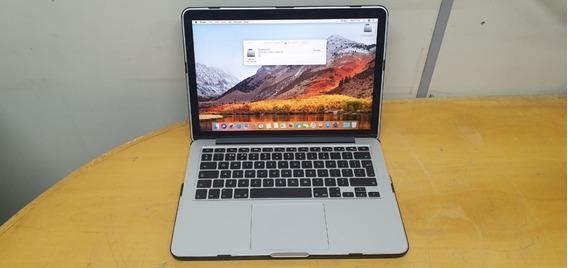 Macbook Pro 13 Retina I5 2.9 8gb 500gb