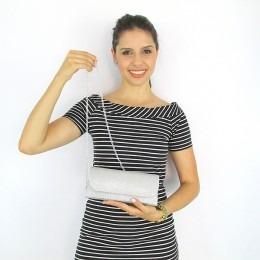 Promoção Bolsas Femininas Couro Sintético Linha Festa