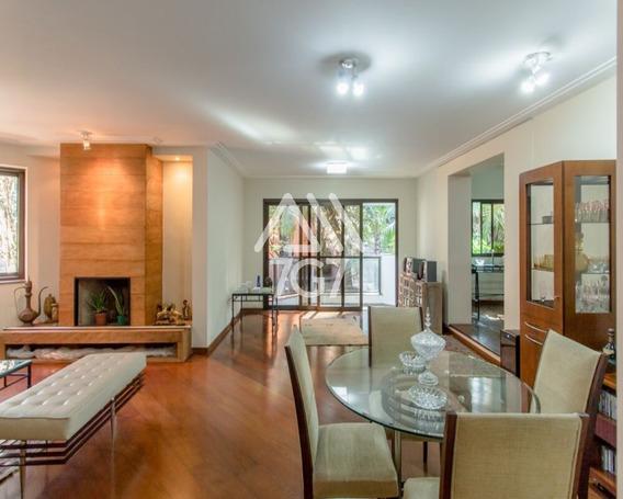 Apartamento À Venda No Itaim Bibi - Ap10002 - 34293517