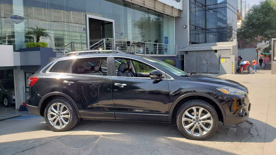 Mazda Cx-9 2013 Cx-9 Grand Touring