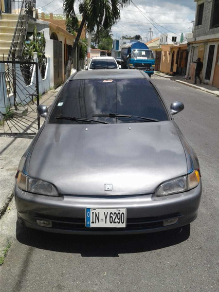 Honda Civic Civic 95
