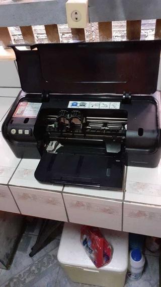 Impressora Hp - Preta