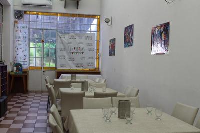 Salon De Fiestas 10 Años Funcionando Con Fiestas Contratadas