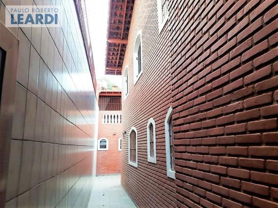 Sobrado Vila Matilde - São Paulo - Ref: 561096