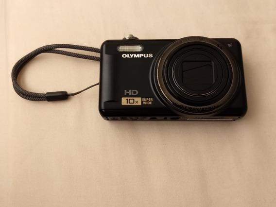 Câmera Olympus Vr-340 (16mp Zoom 24-240mm)