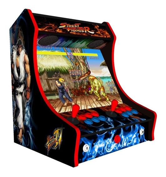 60 Projetos Arcade Fliperama Com Medidas Completas