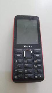 Celular Blu T 192 Para Retirar Pelas Os 2058