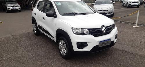 Renault Kwid 2020/2021 4i86
