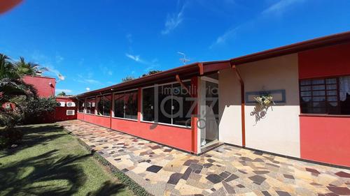 Chácara Com 3 Dormitórios À Venda, 2050 M² Por R$ 1.065.000 - Parque São Bento - Sumaré/sp - Ch0203