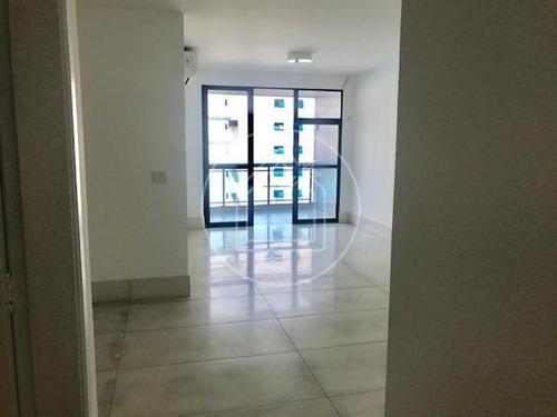 Apartamento - Ref: 840348