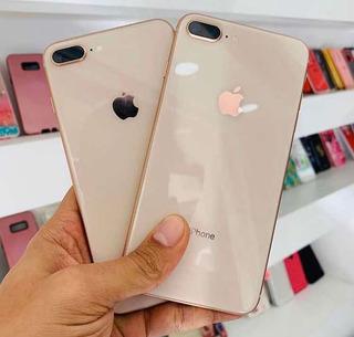 iPhone 8 Plus 256 Gb Nuevo Sellado En Caja