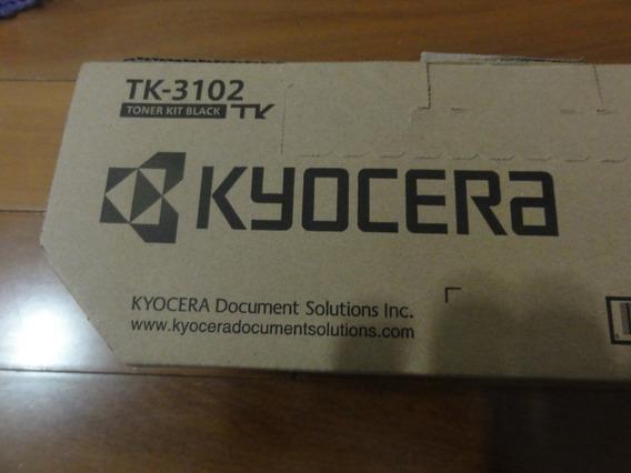 Tonner Original Tk-3102 - Kyocera - Lacrado