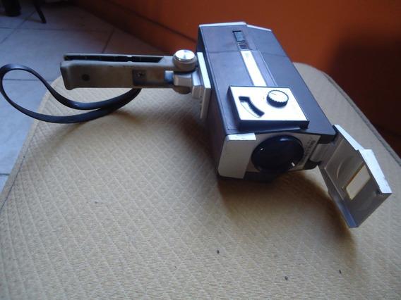 Filmadora Super 8