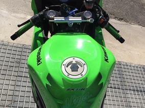 Kawasaki Zx 6 Año 2010