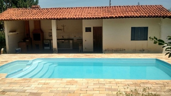 Rural Para Venda, 2 Dormitórios, Chácara Santa Cruz Dos Pires - Itatiba - 9268