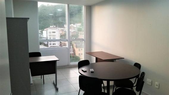 Oportunidade - Sala De 35,14 M² 1 Vaga - Largo Do Marrão - Sa0111