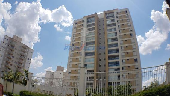 Apartamento À Venda Em Parque Prado - Ap275864