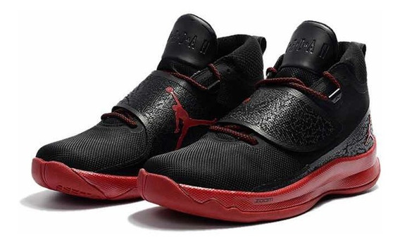 Zapatillas Nike Jordan Súperfly 5 Po