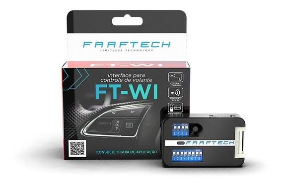 Interface Para Controle Volante Ft-wi Faaftech