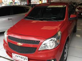 Chevrolet Agile 1.4 Lt 5p / 2010
