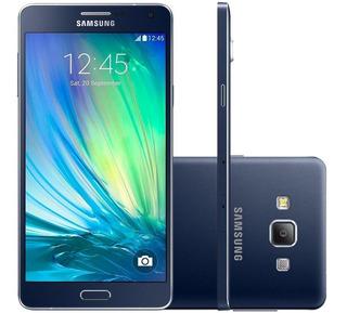 Celular Samsung Galaxy A7, Sm-a700 16gb Dual Chip 4g Vitrine