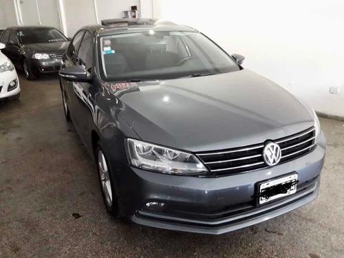 Volkswagen Vento 2.5 Advance Plus 170cv 2015 C Gnc 5ta L 15