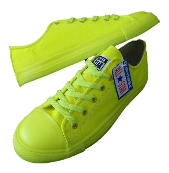 Tenis Style Converse Colors 5 Modelos Unisex Envio Gratis