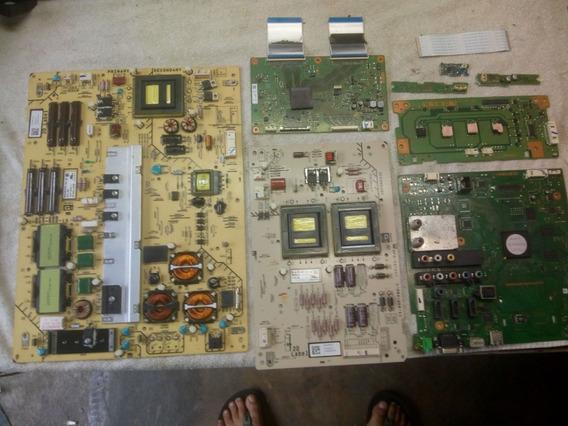 Placas De Tv Sony Kdl-55ex725