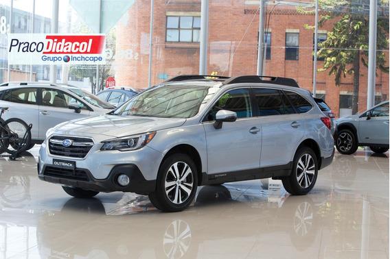 Subaru Outback 3.6r Eyesight