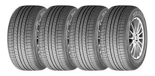 Kit 4 Neumáticos 235 50 R18 Nexen Cp672 97 V
