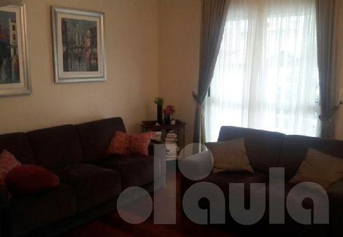 Imagem 1 de 14 de Vila Bastos - Apartamento Com 128m2 - Excelente Localização  - 1033-9443