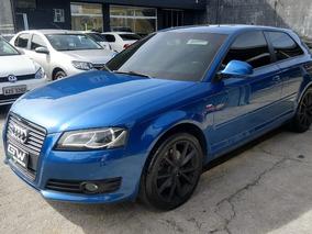 Audi A3 2.0 2p Aut 2010
