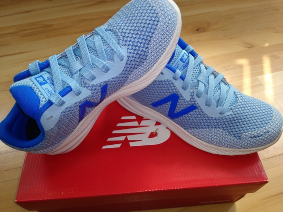 New Balance 490v7 Tenis De Correr Para Mujer Talla 23